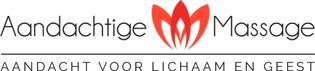 Aandachtige Massage logo
