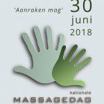 Nationale massagedag 2018